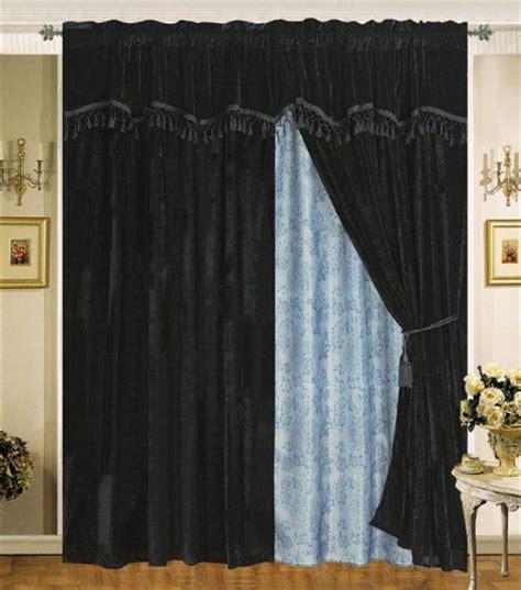 velvet black curtains 198 best romantic gothic bedroom images on pinterest