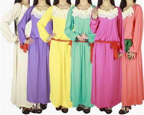 Pusat Grosir Baju Murah Fairuz Tunik pusat grosir baju muslim murah surabaya pusat grosir