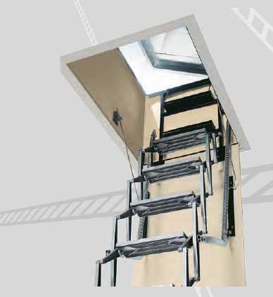escaleras techo 187 cies tcha t 130 70 escalera especial de techo azotea