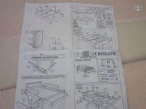 table et chaises de terrasse notice lit evolutif