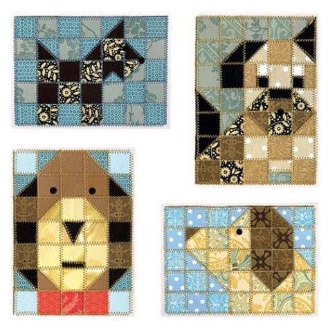 Puppy Quilt Pattern by 17 Best Images About Cards Quilt Patterns On