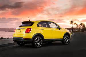 Fiat 500x Fiat 500x Reviews Research New Used Models Motor Trend