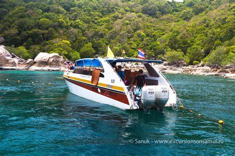 boat tour koh samui private speed boat charter koh samui koh tao 31 yachts