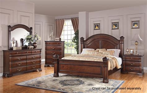 bedroom sets austin tx austin group isabella 527 queen 6 piece bedroom group