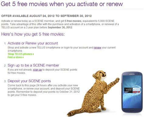 telus new year promotion telus 5 free promotion iphone in canada