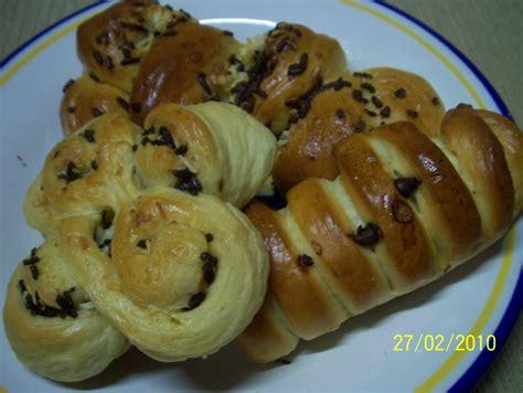 Aneka Roti Manis Lezat kursus lagi masak lagi mimpi lagi d perfectionistvirgo s
