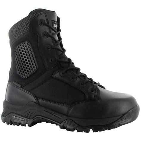 Almost Magnum Zip Black danner s tanicus tactical waterproof desert boots