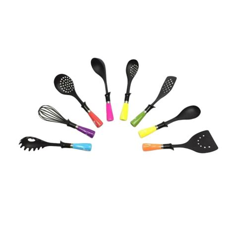 Oxone Spatula by Jual Oxone Ox 043 Rainbow Kitchen Tools Set Spatula Sutil