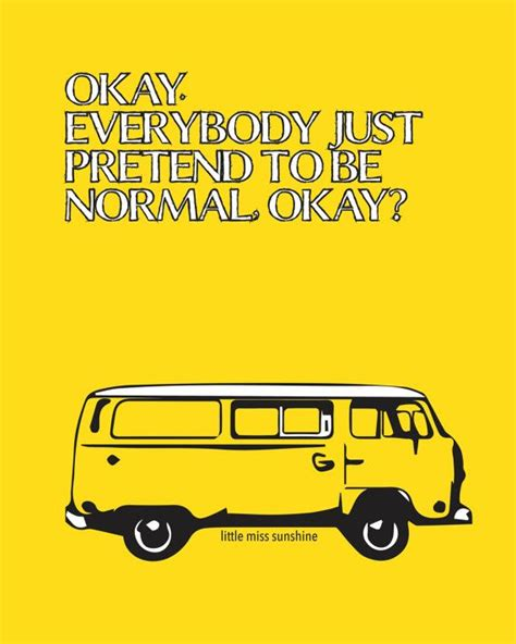 film quotes poster little miss sunshine movie quote poster