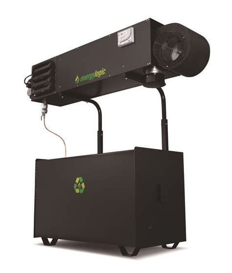 small portable waste oil heater waste oil heaters furnaces used recycled oil heating