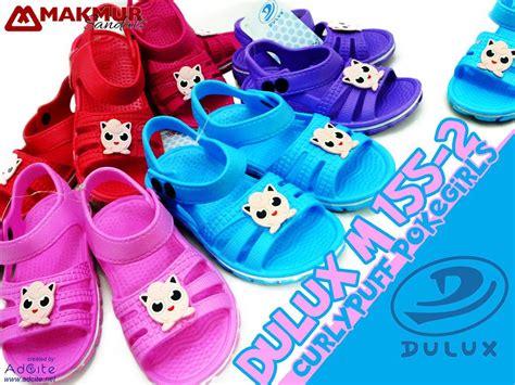Grosir Murah Maecelia Puff grosir sandal anak dulux m 155 2 toko sandal makmur bandung