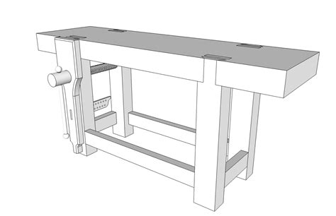 joinery bench plans joinery workbench plans