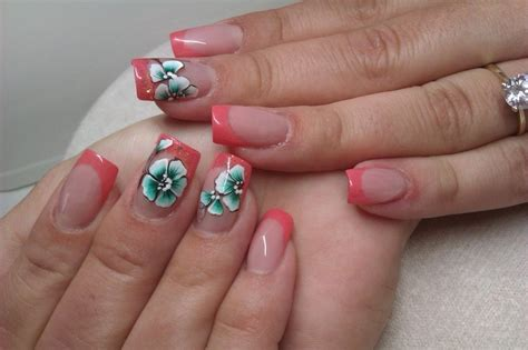 easy nail art gel nail art in gel rv03 187 regardsdefemmes