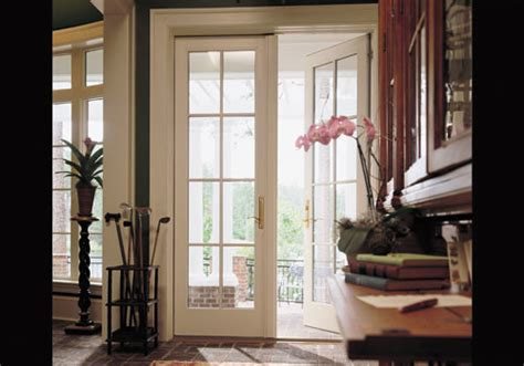 Hinged French Doors Modern Interior Doors Andersen Interior Doors