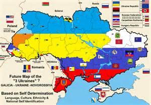 opinion the three ukraines galicia lviv should secede
