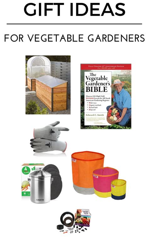Gift Ideas For Gardener Gift Ideas For Vegetable Gardeners Gardenologist
