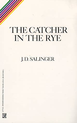 catcher in the rye theme of death top 10 literary one hit wonders listverse