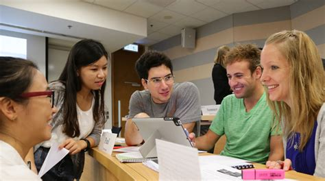 Hkust Mba Dual Degree by Home Hkust Msc In International Management