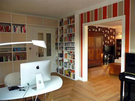 wohnzimmer 30er jahre neugestaltung der wohnr 228 ume in einem haus aus den 30er