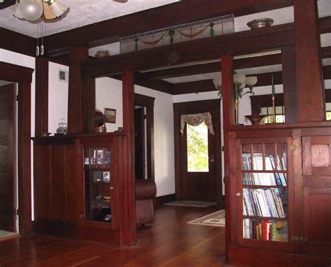 craftsman home interiors pictures craftsman style homes my old house online
