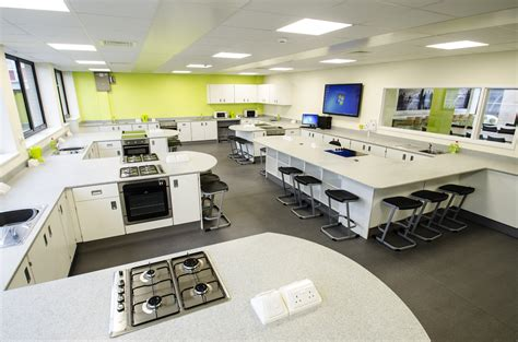 cooking in a room how to incorporate cad and in food technology lessons