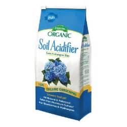 home depot soil espoma 6 lb soil acidifier 100508616 the home depot