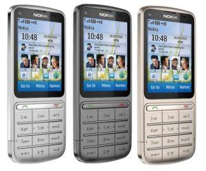 Handphone Nokia C3 Di Malaysia nokia c3 01 touch and type price in malaysia specs technave