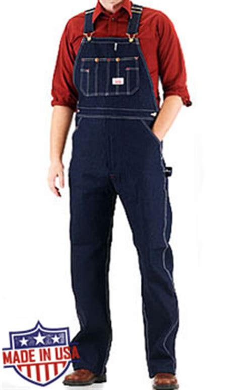 round house overalls round house american made low back overalls rigid blue 48 98 free shipping