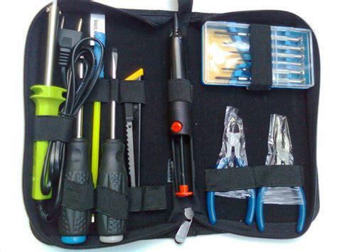 Jual Alat Servis Tool Kit Obeng Cellkit 925 Mata T2 jual alat servis elektronik electro tool set toko led luxeon cree