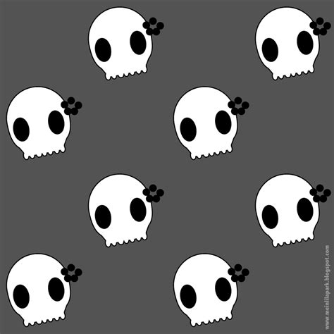 printable halloween wrapping paper free digital skull scrapbooking and wrapping papers