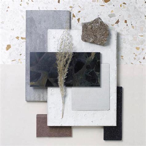 moodboard collection earth tones interior decor trend