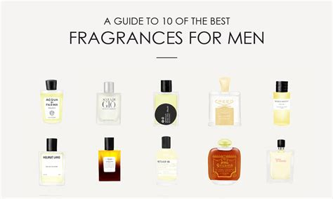 perfume for perfume for 10 of the best highsnobiety