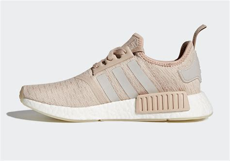 Adidas Nmd R1 Size 36 41 adidas nmd r1 chalk pearl pack release details photos sneakernews