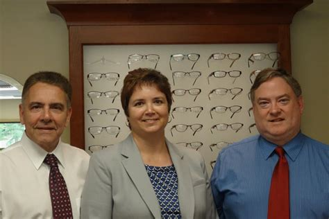 maine optometric association optometrists dr derosa dr chamberland dr cote