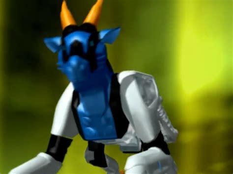 theo martin blue jungle fury ranger morphin legacy