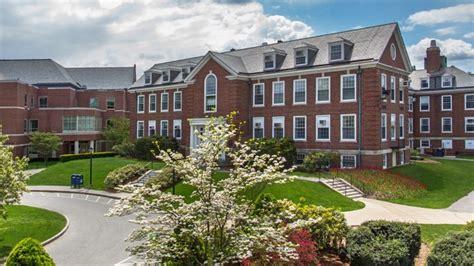 Nursing School Boston - newton cus mts boston college