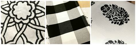 kitchen curtains black and white black and white kitchen curtains better homes and gardens