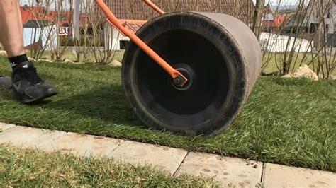 Pflege Rollrasen Nach Verlegen 4207 by Rasen Anlegen D 252 Ngen Und Richtig Pflegen Mdr De