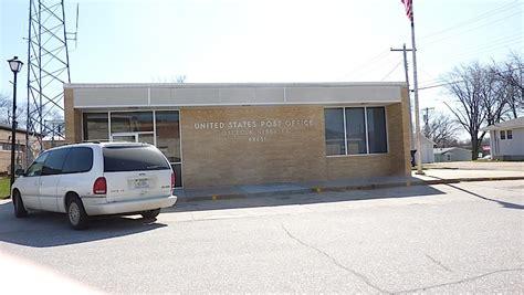 Osceola Post Office by Osceola Ne Post Office Photo Picture Image Nebraska