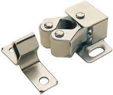 Kitchen Cabinet Magnetic Latches by Cupboard Door Catch Ebay