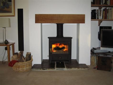 Oak Beam Fireplace by Andy Yates Fitting Services 100 Feedback Chimney