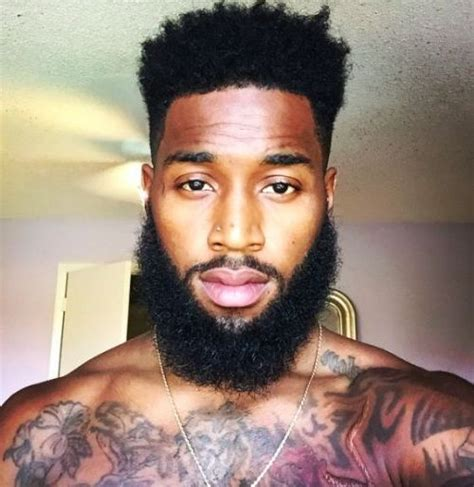 bearded with tattoos collection of 25 bearded black with tattoos