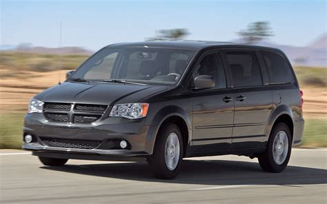 dodge van 2012 dodge grand caravan reviews and rating motor trend