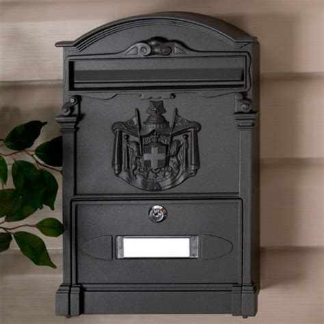 Decorative Wall Mount Mailboxes by Creative And Decorative Mailboxes Do It Yourself The