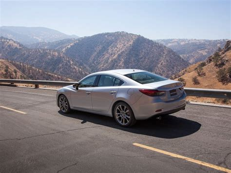 2016 mazda 6 availability 10 things you need to about the 2016 mazda mazda6