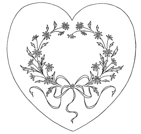 vintage heart pattern vintage heart embroidery designs q is for quilter