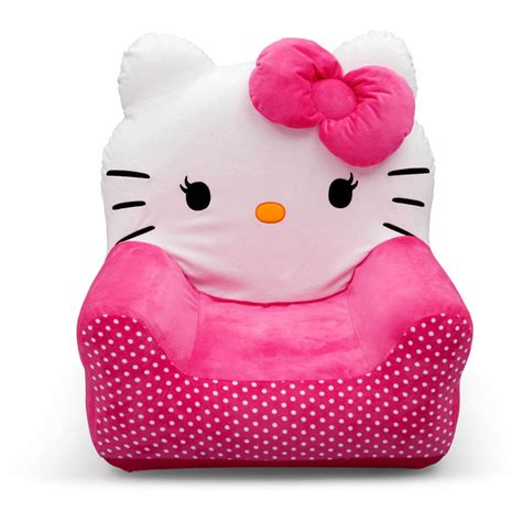hello kitty toddler sofa hello kitty toddler furniture roselawnlutheran