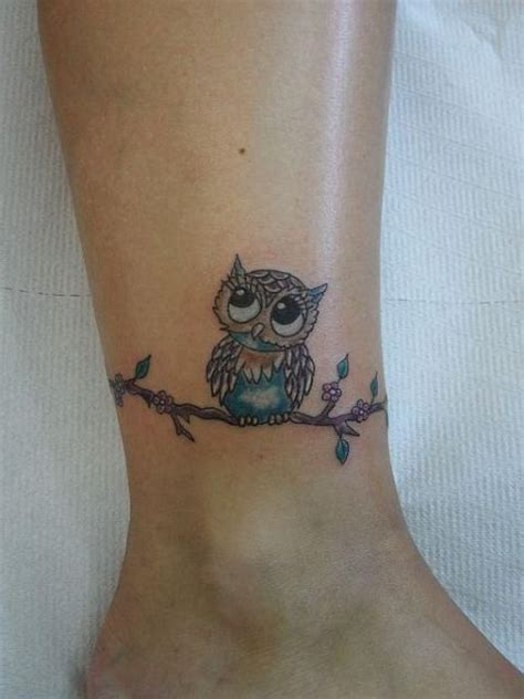21 small owl tattoo ideas for women styleoholic