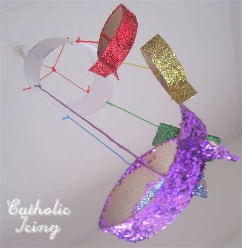 diy christian crafts diy christian fish so