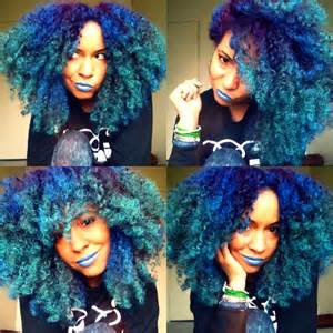 aquamarine hair color aquamarine curls with btz color bombz i rock my